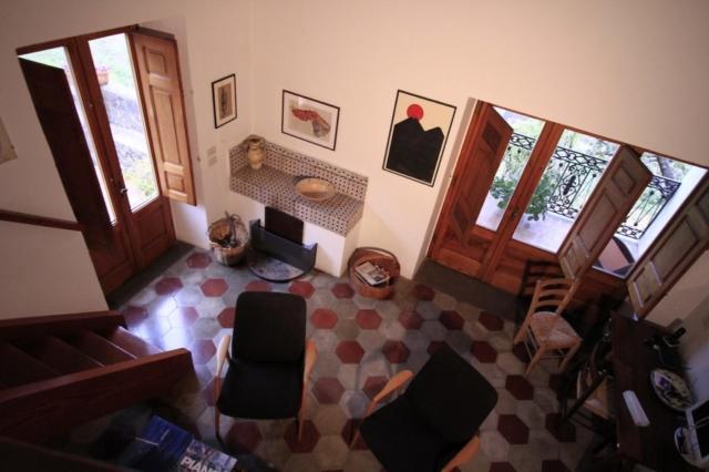 salotto scala