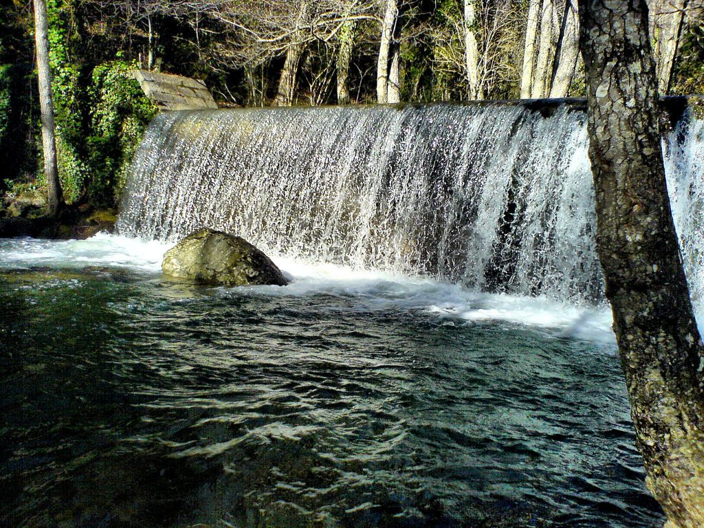 Trekking Parco del Pollino